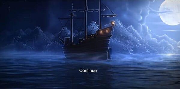 Gonzo's Quest Intro