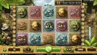 ゴンゾーズ・クエスト(Gonzo's Quest)