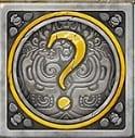 Gonzo's Quest ワイルドシンボル