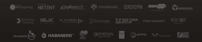 ジョイカジノ igaming software provider