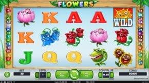 Flowers(フラワーズ) スロット