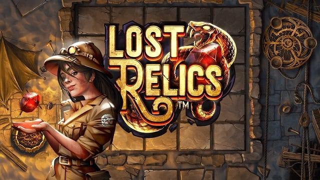 Lost Relics (ロスト・レリックス)