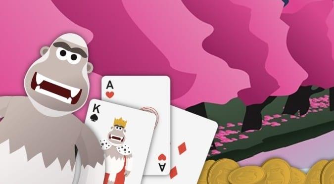 ワンダリーノ (Wunderino)カジノのイースターシーズンプロモ