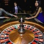 ライブカジノでキャッシュバック
