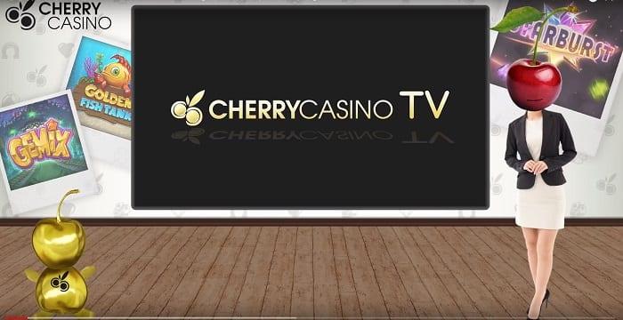 チェリーカジノTV