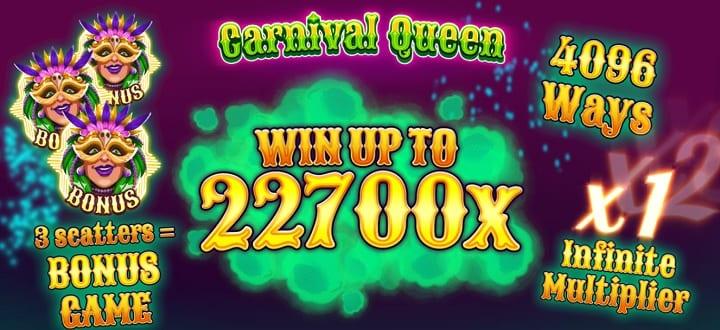 Carnival Queen (カーニバル・クイーン)