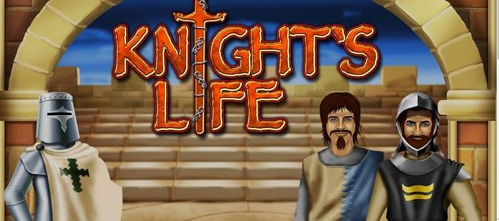 Knight's Life スロット