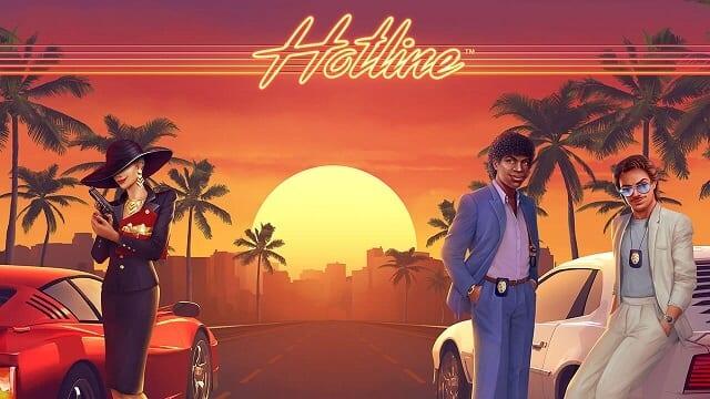 Hotline スロット