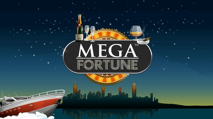Mega Fortune スロット