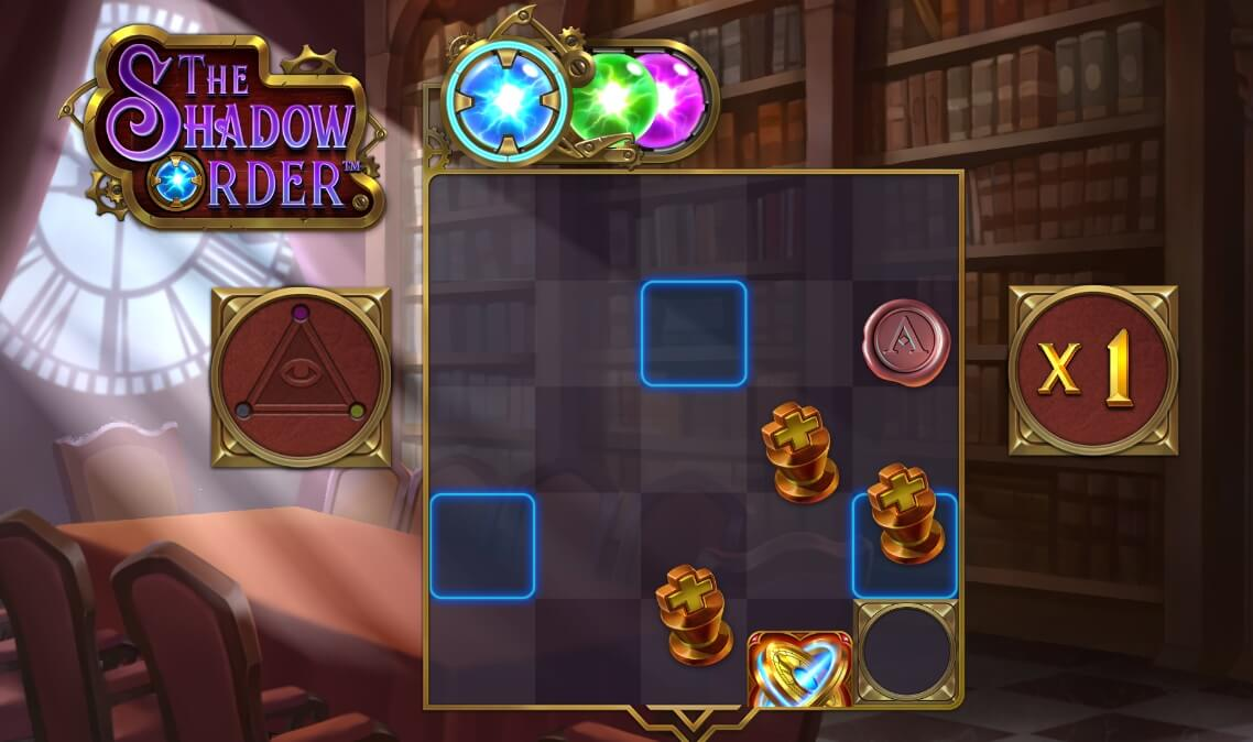 the shadow order game image 11