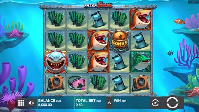 razor-Shark-