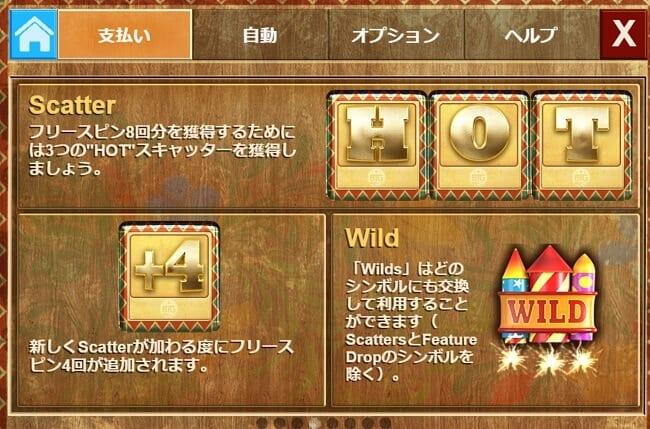 wild-scatter