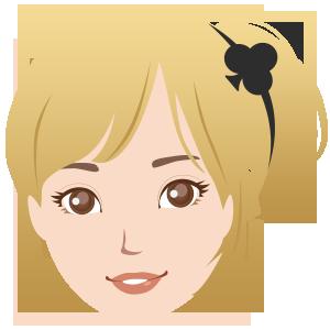 Kasumi Profile Pic